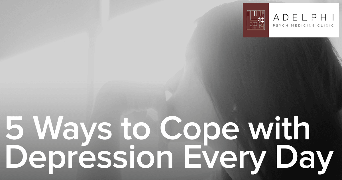 5-ways-to-cope-with-depression-everyday