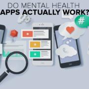 Do Mental Health Apps Actually Work