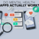 Do Mental Health Apps Actually Work