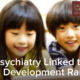 Child Psychiatry Linked to Human Development Rankings for European and Asian Nations