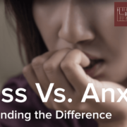 Stress vs Anxiety Understanding the Difference