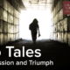 Two Tales of Depression and Triumph