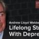 Andrew Lloyd Webber Unmasks Struggle with Depression
