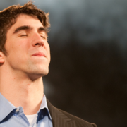 Michael Phelps Describes His Severe Anxiety and Post Olympic Depression