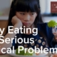 Fussy Eating or a Serious Medical Problem Commentary by SUE ANNE NUMMELA